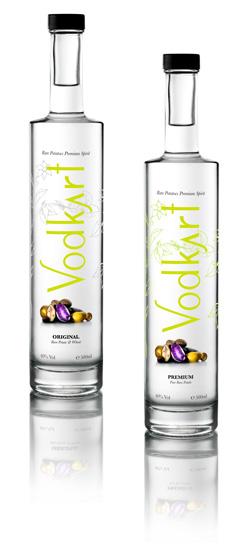 Vodkart Original & Premium